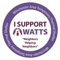 WATTS sticker 2015