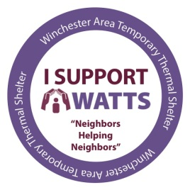 WATTS sticker 2015